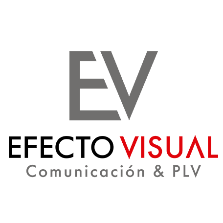 Logotipo Efecto Visual