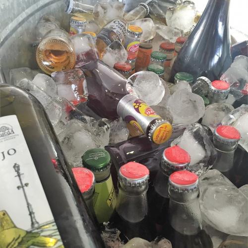 Catering Bebidas